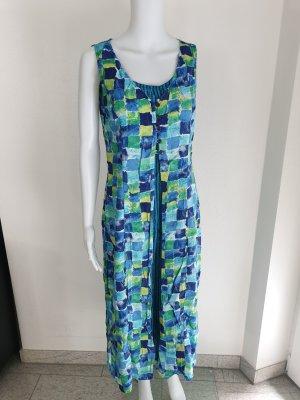 Folia Maxi Dress multicolored