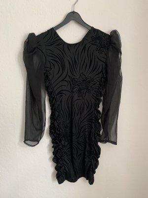 Vintage Kleid Mini