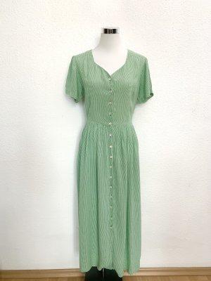 Vintage Kleid mit Karos