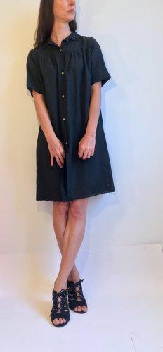 Vintage-Kleid mit schöner Lochstickerei