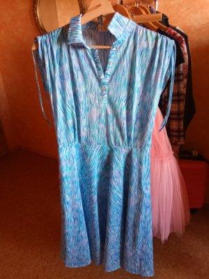 Vintage Kleid Sommerkleid