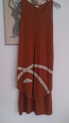 Vintage Kleid Sommerkleid Strandkleid