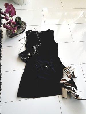 Influence Mini Dress black
