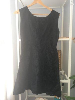 Lace Dress black