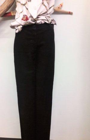 Corduroy Trousers black