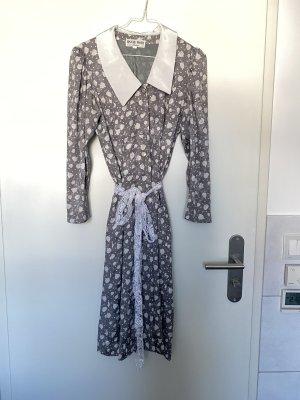 Vintage Koreanisches Kleid