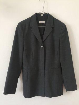 Amalfi Tailleur gris foncé tissu mixte