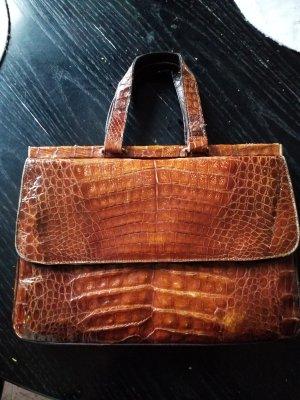 Original Vintage Carry Bag multicolored