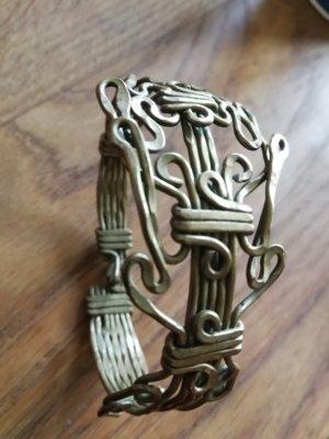 Vintage Kupfer Armband, Handarbeit