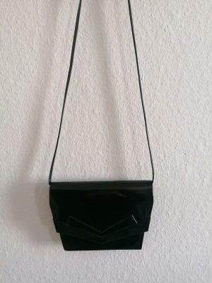 beclaimed vintage Crossbody bag black