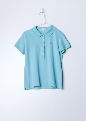 Vintage Lacoste Bluse in M