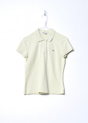 Vintage Lacoste Bluse in S