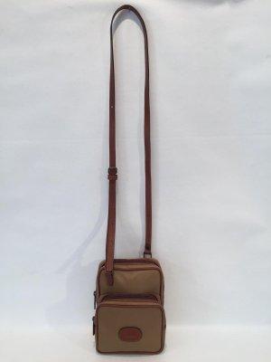 Vintage Lancel Crossbody Bag Handtasche