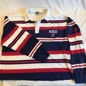 Vintage Langarmshirt