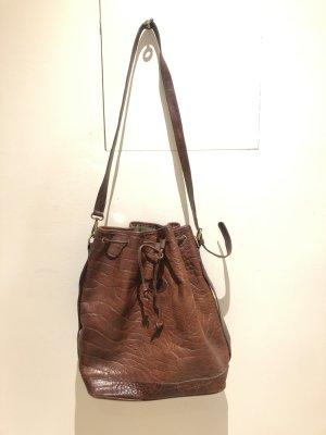 Vintage Leder Tasche von Mulberry