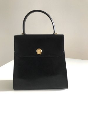 Aigner Carry Bag black
