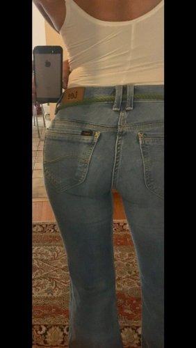 Vintage Lee Jeans - Annetta w24