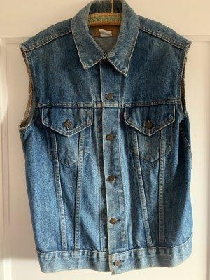 Levi's Smanicato jeans blu