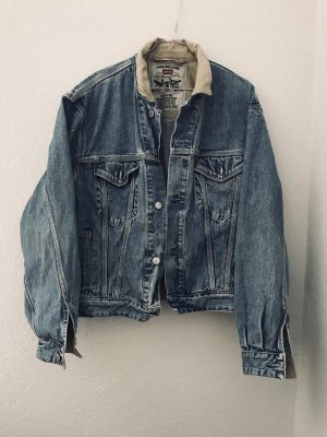 Vintage Levi's Jeansjacke