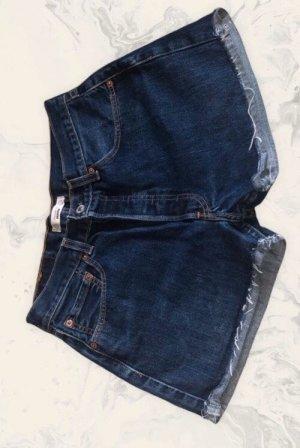 Vintage Levis Shorts Highwaisted S/M