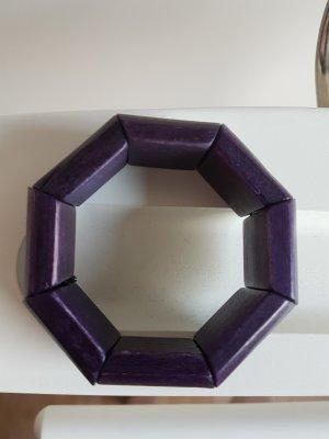 Vintage Ajorca lila-violeta oscuro