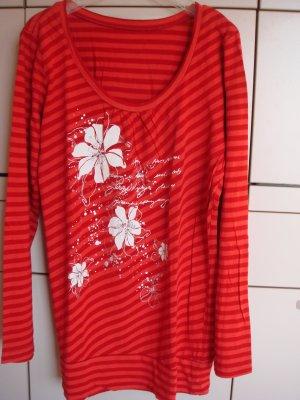 Orsay Long Sweater multicolored viscose