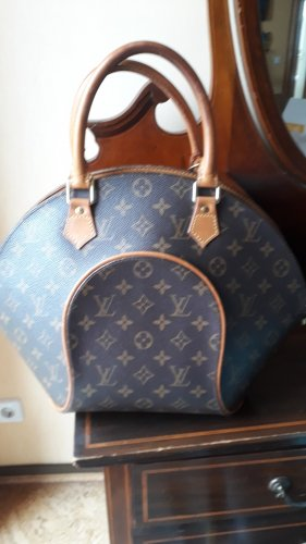 Vintage Louis Vuitton Ellipse Tasche