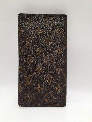 Vintage Louis Vuitton Monogram Canvas Kartenetui/Geldbörse