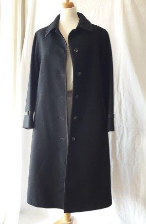 Vintage Mantel aus Schurwolle