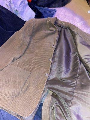 True Vintage Płaszcz oversize beżowy