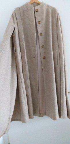 Vintage Mantel ohne Ärmel