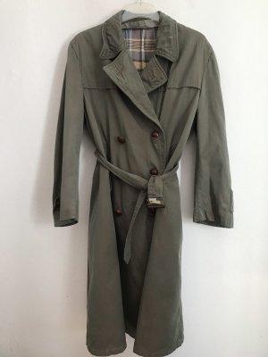 Vintage Mantel Trenchcoat