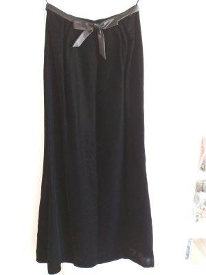 -8- Venice Maxi rok zwart