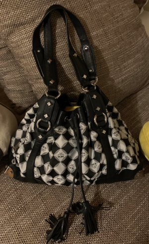 Vintage Mcm Beutel Tasche