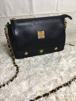 Vintage MCM Crossbody Bag