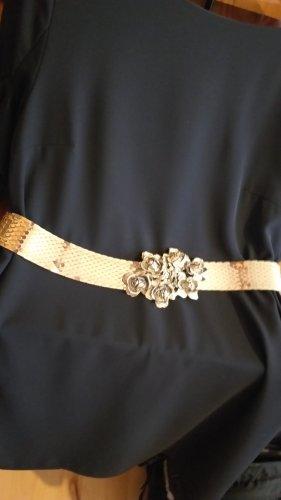 True Vintage Hip Belt gold-colored