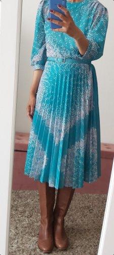 Vintage Midi Dress mint