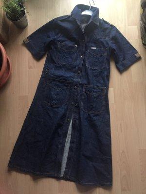 Vintage Montana Jeans kleid
