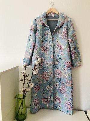 True Vintage Dressing Gown azure
