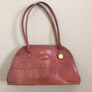 Mulberry Carry Bag brown leather
