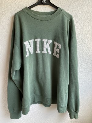 Vintage Nike spell out sweatshirt