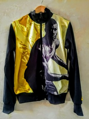 Vintage Nike track records since 71 track top M