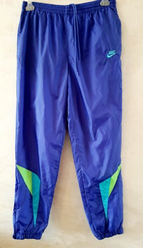 Vintage Nike training trousers S /M