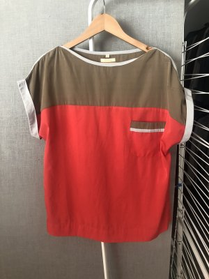 Carling T-Shirt multicolored
