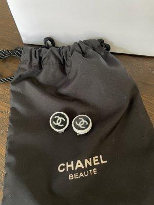 Vintage Ohrclips Chanel