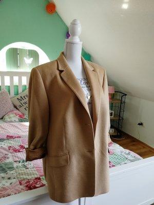 Vintage Oversize- Blazer Wolle