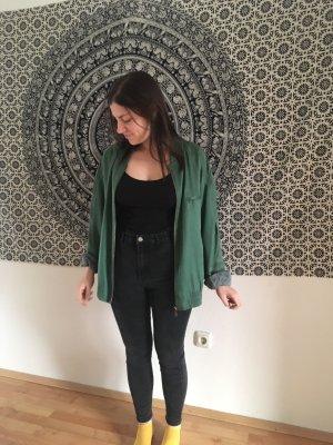 Vintage Oversize Jacke