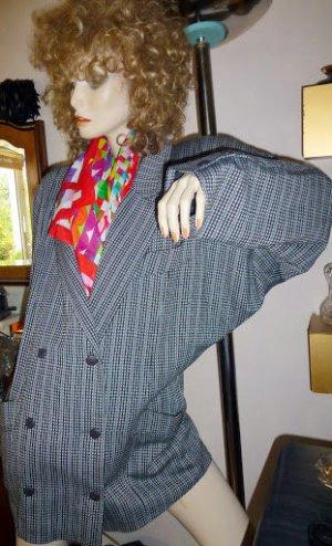 Vintage Oversize Jacke Mantel M