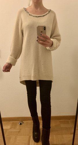Colours of the World Oversized Sweater multicolored