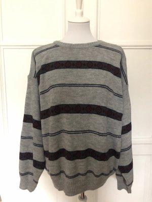 Vintage  Oversize Pullover